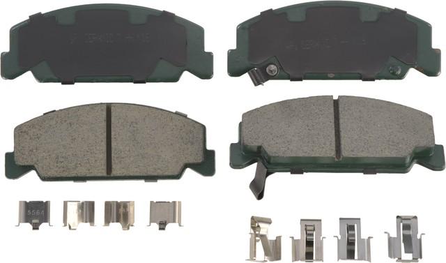 Autopart International 1412-36313 Disc Brake Pad Set