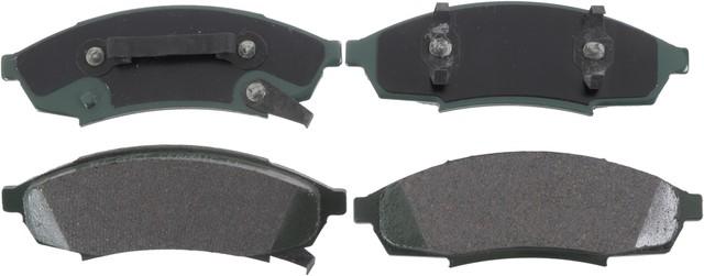 Autopart International 1412-36359 Disc Brake Pad Set