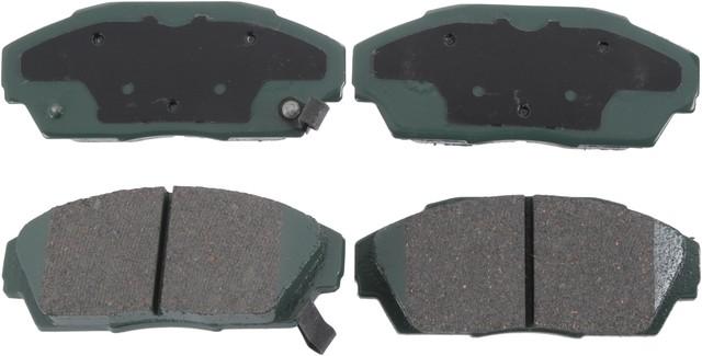 Autopart International 1412-36376 Disc Brake Pad Set