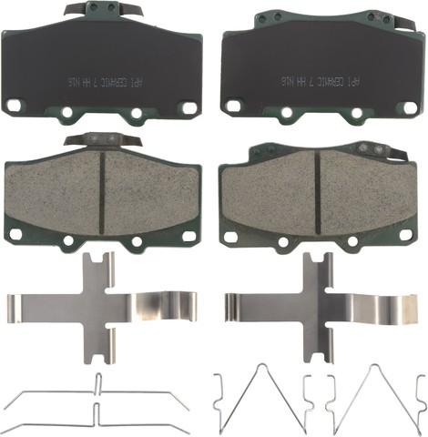 Autopart International 1412-36394 Disc Brake Pad Set