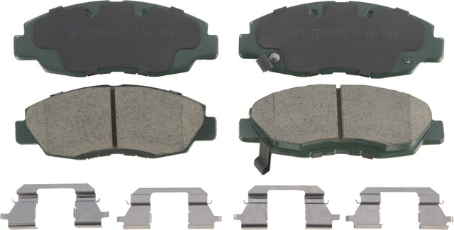 Autopart International 1412-36411 Disc Brake Pad Set