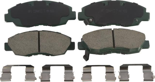 Autopart International 1412-36413 Disc Brake Pad Set