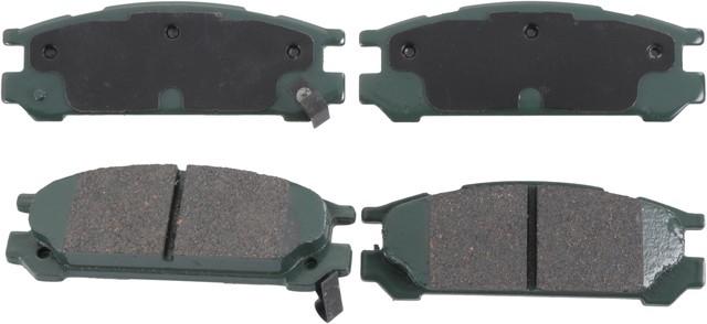 Autopart International 1412-36416 Disc Brake Pad Set