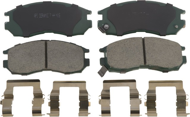 Autopart International 1412-36421 Disc Brake Pad Set