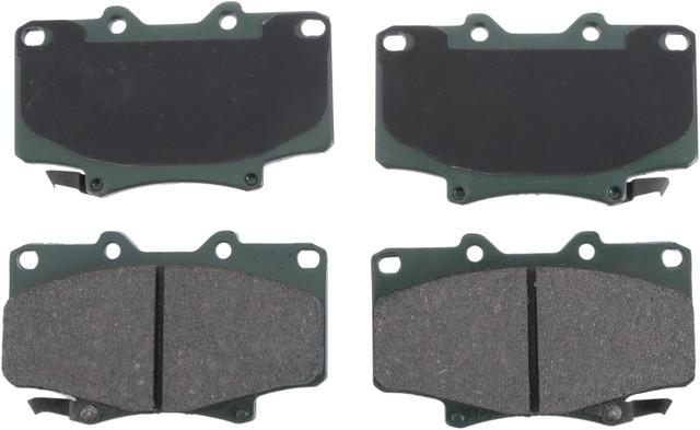 Autopart International 1412-36427 Disc Brake Pad Set