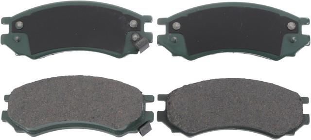 Autopart International 1412-36432 Disc Brake Pad Set