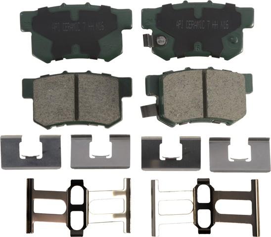 Autopart International 1412-36442 Disc Brake Pad Set