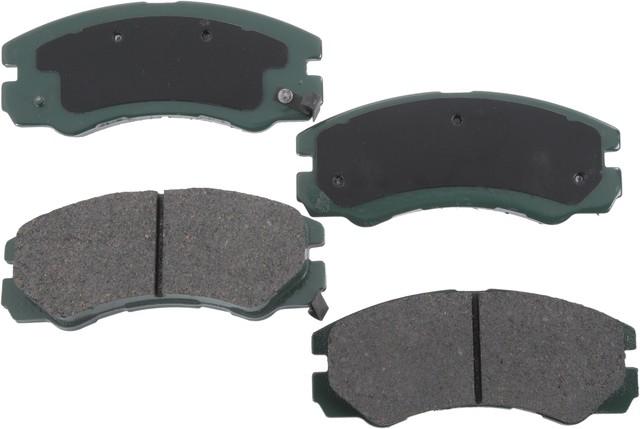 Autopart International 1412-36476 Disc Brake Pad Set