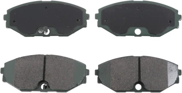 Autopart International 1412-36478 Disc Brake Pad Set