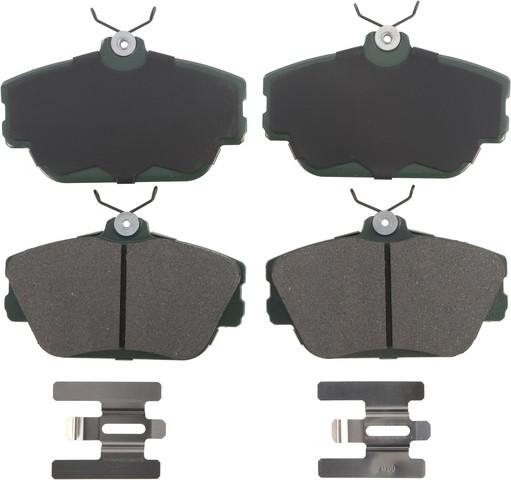 Autopart International 1412-36482 Disc Brake Pad Set