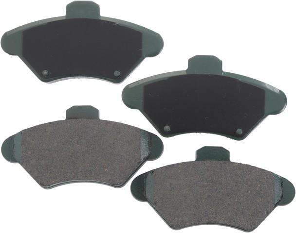 Autopart International 1412-36483 Disc Brake Pad Set