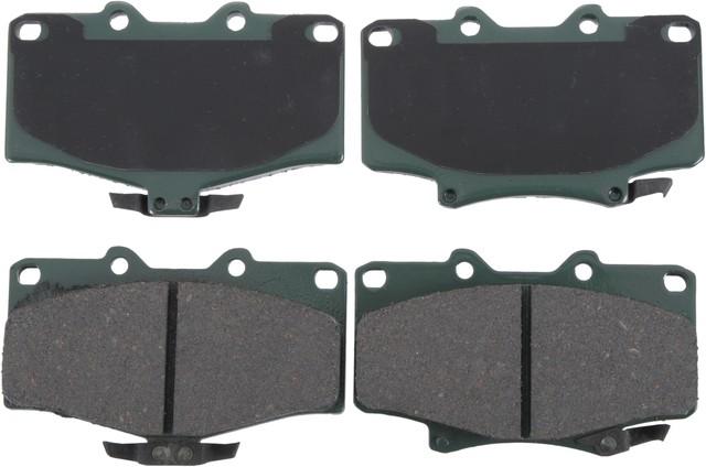 Autopart International 1412-36486 Disc Brake Pad Set