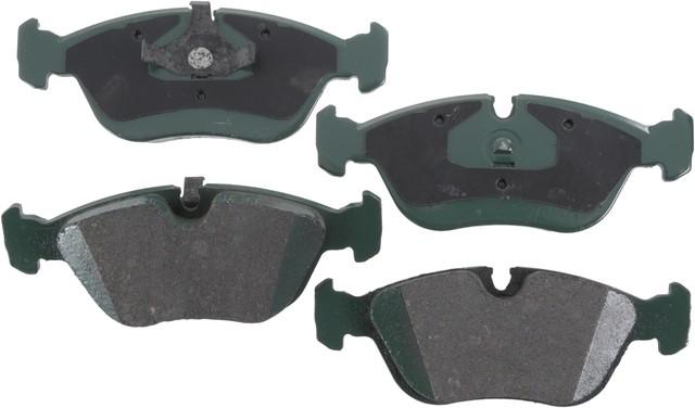 Autopart International 1412-36491 Disc Brake Pad Set