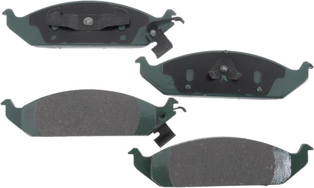 Autopart International 1412-36501 Disc Brake Pad Set