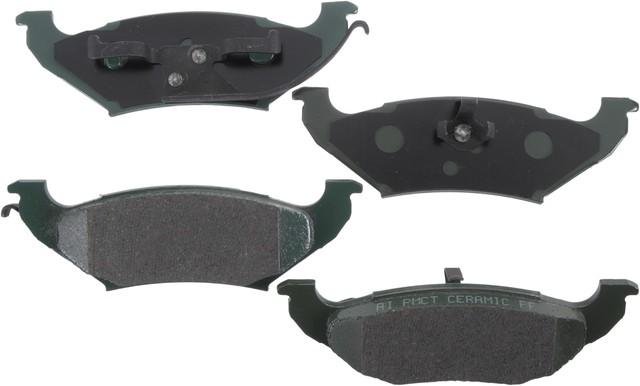 Autopart International 1412-36508 Disc Brake Pad Set