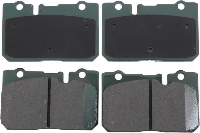 Autopart International 1412-36510 Disc Brake Pad Set