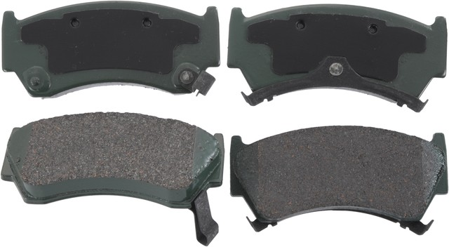 Autopart International 1412-36512 Disc Brake Pad Set