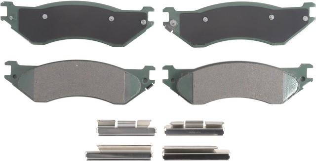 Autopart International 1412-36528 Disc Brake Pad Set