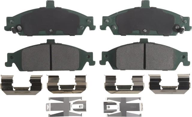 Autopart International 1412-36542 Disc Brake Pad Set