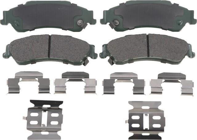 Autopart International 1412-36544 Disc Brake Pad Set