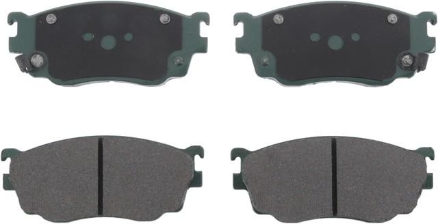 Autopart International 1412-36553 Disc Brake Pad Set