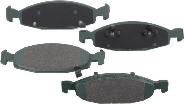 Autopart International 1412-36566 Disc Brake Pad Set