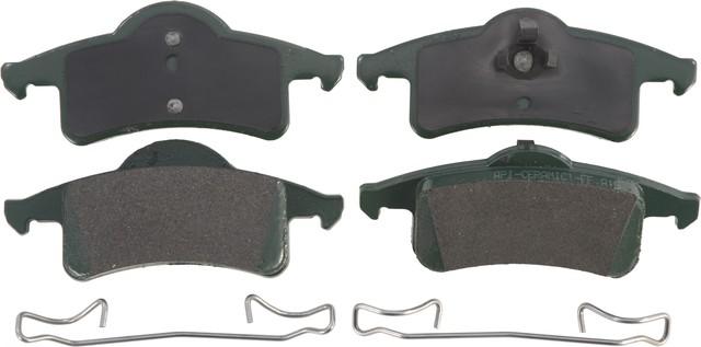 Autopart International 1412-36567 Disc Brake Pad Set