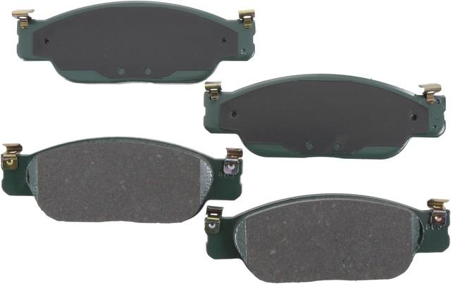 Autopart International 1412-36575 Disc Brake Pad Set