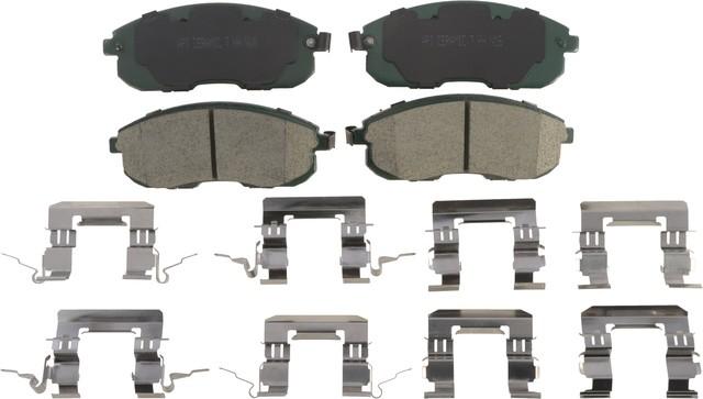 Autopart International 1412-36578 Disc Brake Pad Set