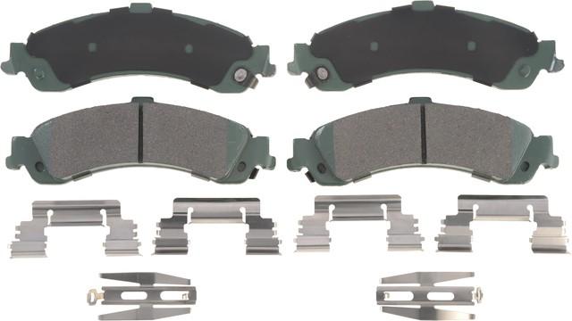 Autopart International 1412-36591 Disc Brake Pad Set