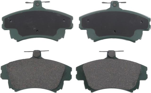 Autopart International 1412-36593 Disc Brake Pad Set