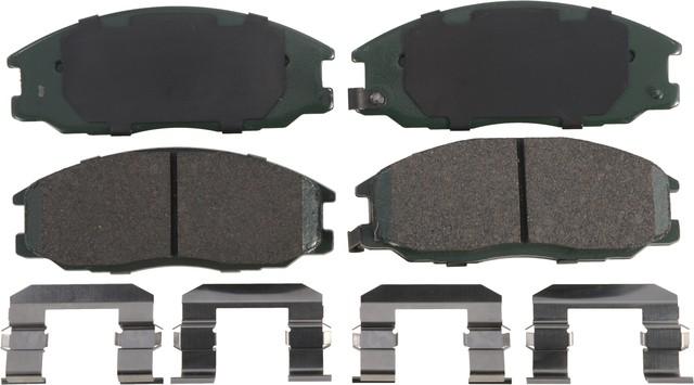 Autopart International 1412-36632 Disc Brake Pad Set