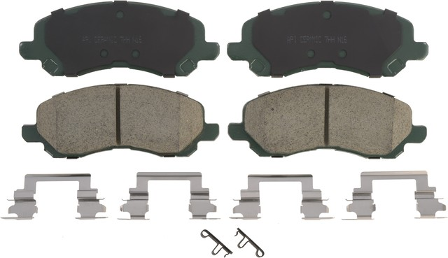 Autopart International 1412-36642 Disc Brake Pad Set