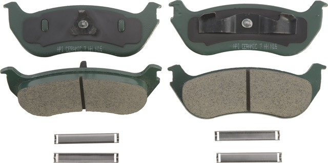 Autopart International 1412-36645 Disc Brake Pad Set