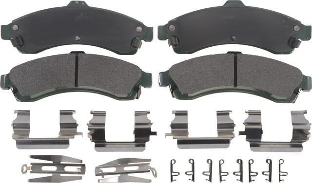 Autopart International 1412-36647 Disc Brake Pad Set