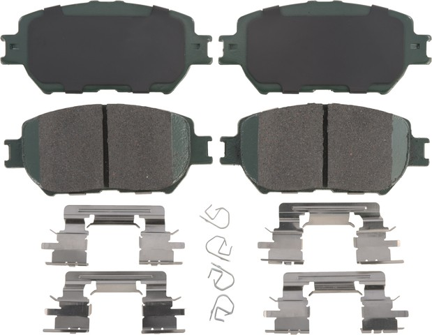 Autopart International 1412-36699 Disc Brake Pad Set