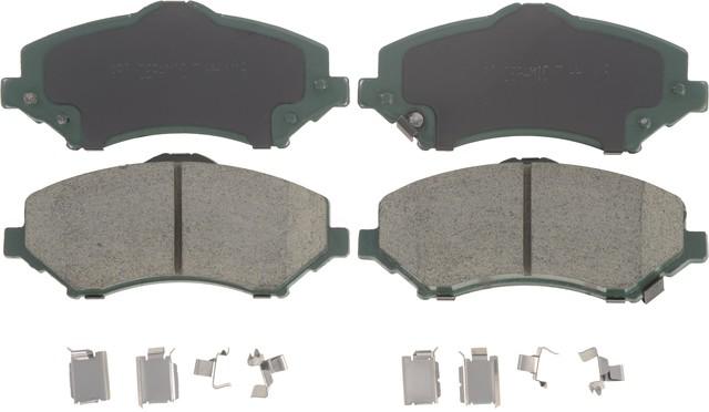 Autopart International 1412-36741 Disc Brake Pad Set