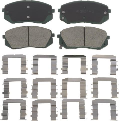 Autopart International 1412-36771 Disc Brake Pad Set
