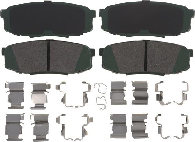 Autopart International 1412-36784 Disc Brake Pad Set