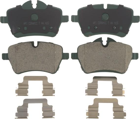 Autopart International 1412-36786 Disc Brake Pad Set