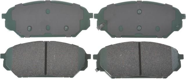 Autopart International 1412-36827 Disc Brake Pad Set
