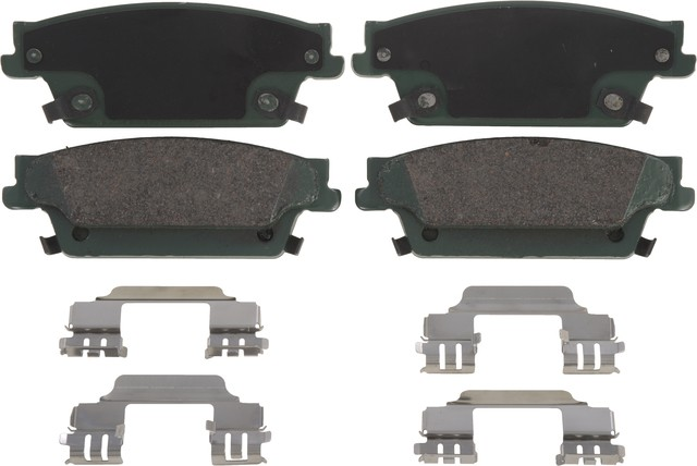 Autopart International 1412-36838 Disc Brake Pad Set