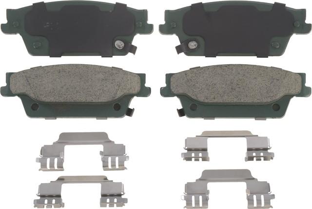 Autopart International 1412-36839 Disc Brake Pad Set