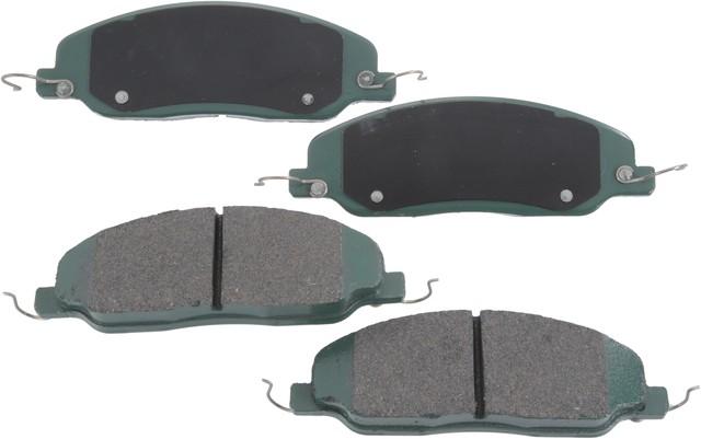 Autopart International 1412-36850 Disc Brake Pad Set