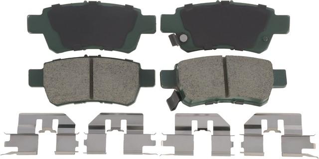 Autopart International 1412-36871 Disc Brake Pad Set