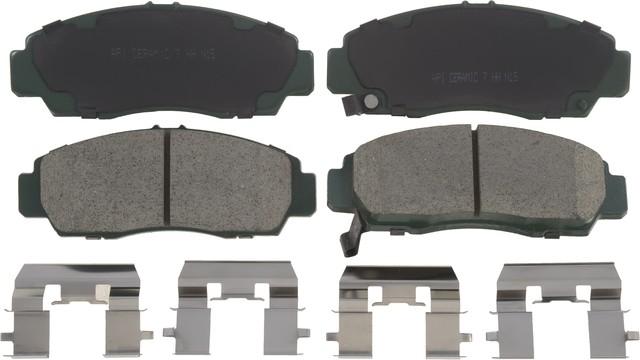Autopart International 1412-36872 Disc Brake Pad Set