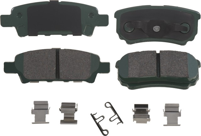 Autopart International 1412-36878 Disc Brake Pad Set