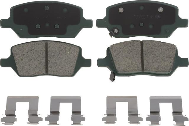 Autopart International 1412-36890 Disc Brake Pad Set