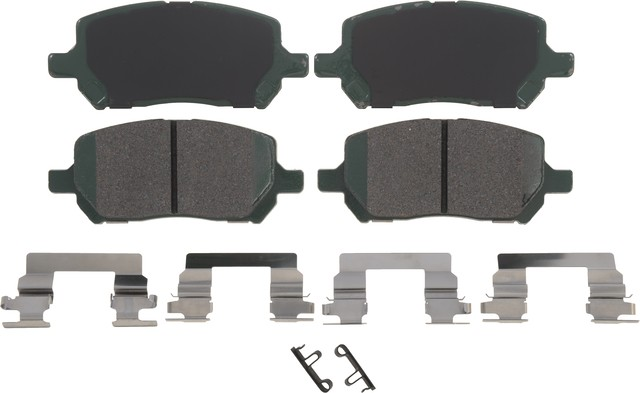 Autopart International 1412-36892 Disc Brake Pad Set