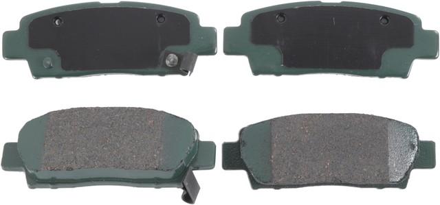 Autopart International 1412-36900 Disc Brake Pad Set